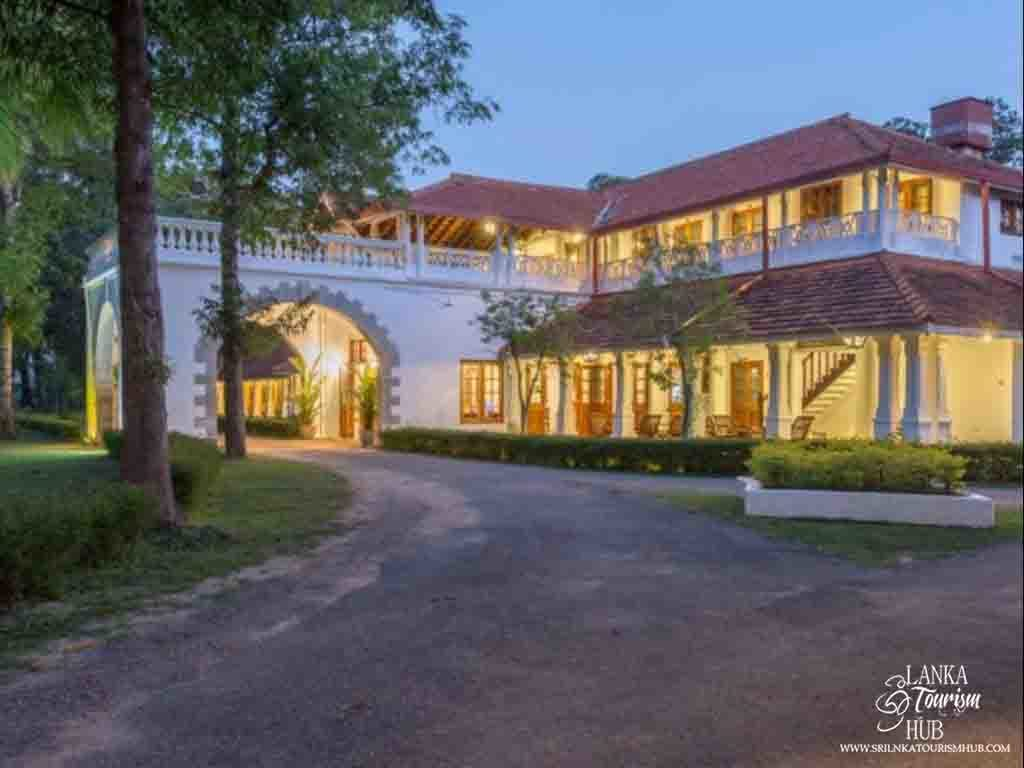 The Sanctuary At Tissawewa Sri Lanka Tourism Hub